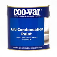 Coo-Var Anti-Condensation Paint - 500ml
